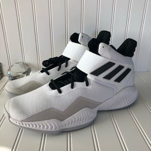 NEW Adidas Explosive Bounce Sneakers